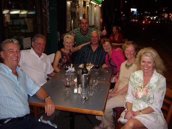 LA RUSTICA Mediterranean Restaurant: Locals love La Rustica