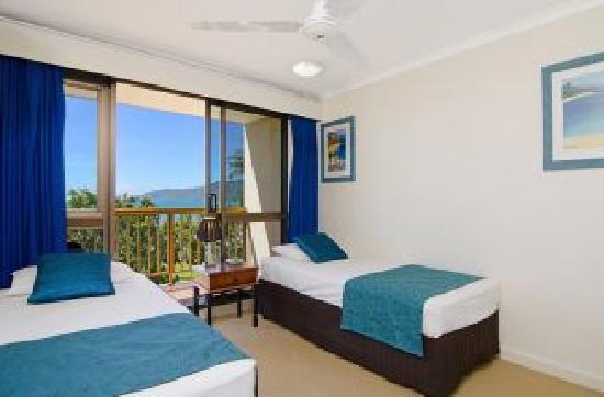 Coral Towers Holiday Suites: 2Bedroom/2Bathroom Apt