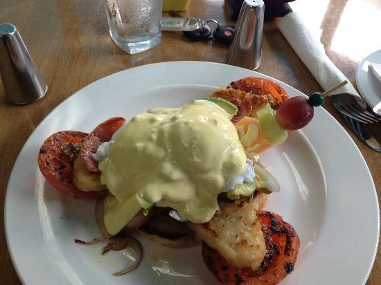 Easy Cafe: LA Breakfast