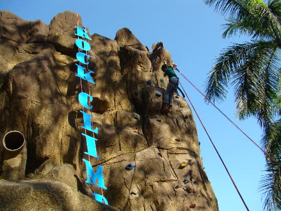 Esselworld picture of essel world mumbai tripadvisor essel world rock climbing gumiabroncs Choice Image