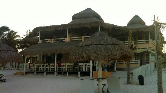 Villa Las Estrellas: c