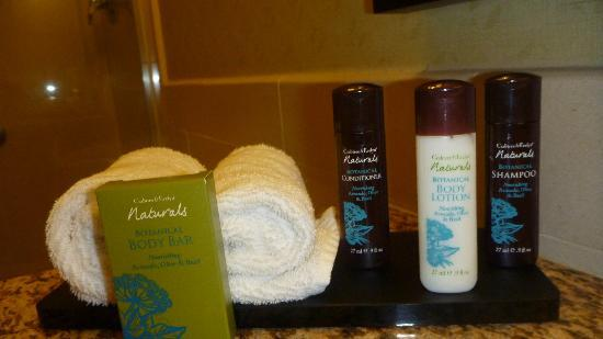 Embassy Suites by Hilton Los Angeles Glendale: Toiletries