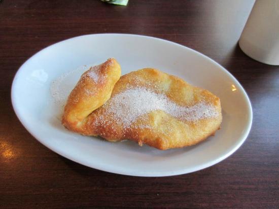 Dierks Parkside Cafe: Grandma Dierk's Pull-Apart