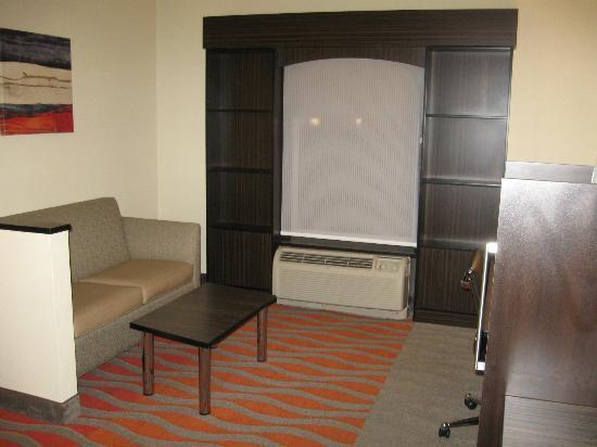 Hilton Garden Inn Dalton : Room/suite