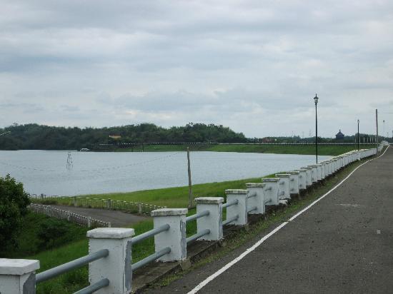 Wusanto Reservoir: usantousuiko