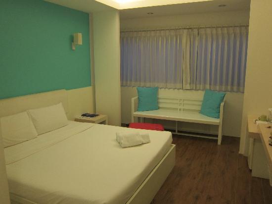 Budacco: Room