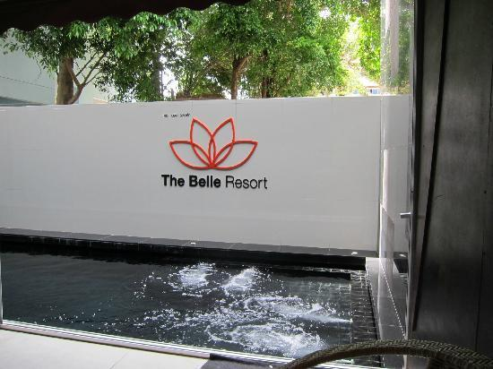 The Belle Resort: Swimming Pool