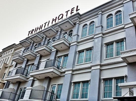 Triniti Hotel Batam: iphonetography