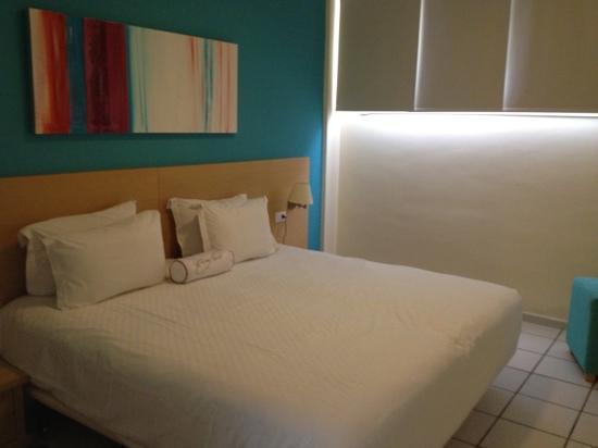 Santa Barbara Golf & Ocean Club: refurbished room 853