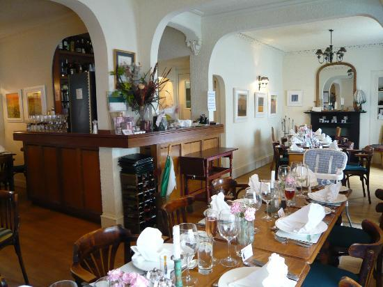 Chatters Restaurant: Ready for a lunch party