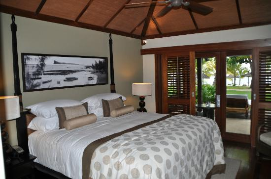 LUX Le Morne: Our Room