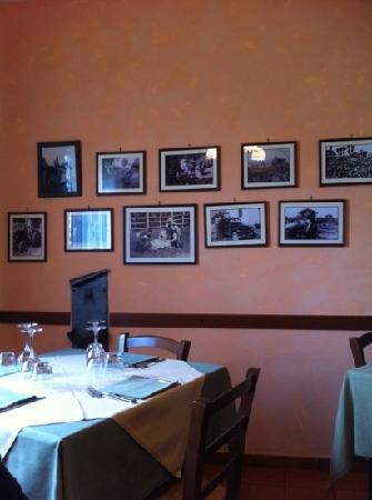 Il Casale di Nonna Lina : old pictures