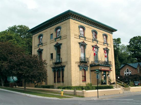 Port Hope, Canada: Carlye Inn and Bistro