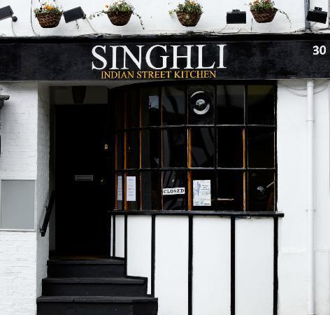 Singhli  |  30 Holywell Hill, St Albans