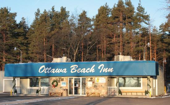 Ottawa Beach Inn