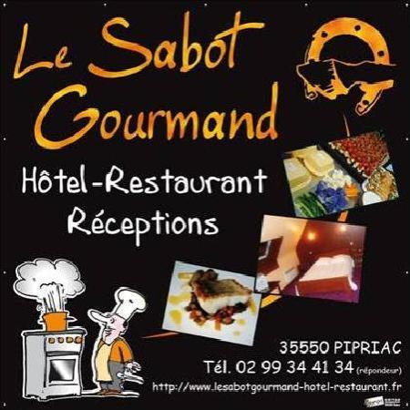 Le Sabot Gourmand