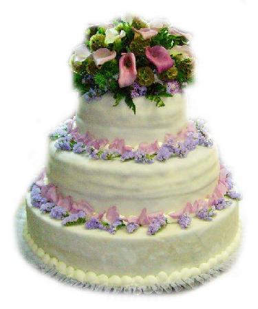 Ristorante La Pergola : the cake