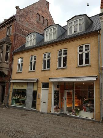 Bed & Breakfast Roskilde C