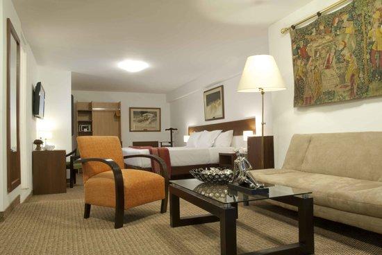 Tierra Viva Arequipa Plaza Hotel: Suite