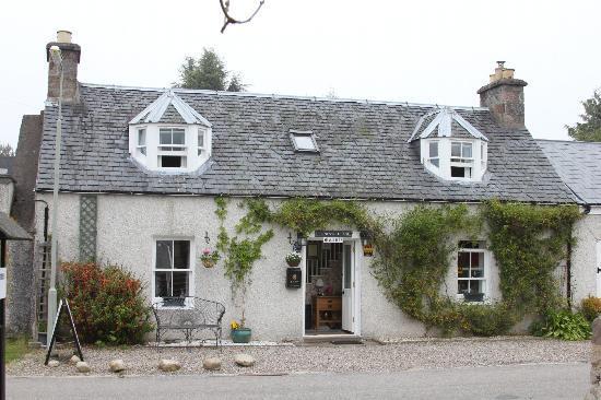 Loch Ness Clansman Hotel: Ferness Cottage