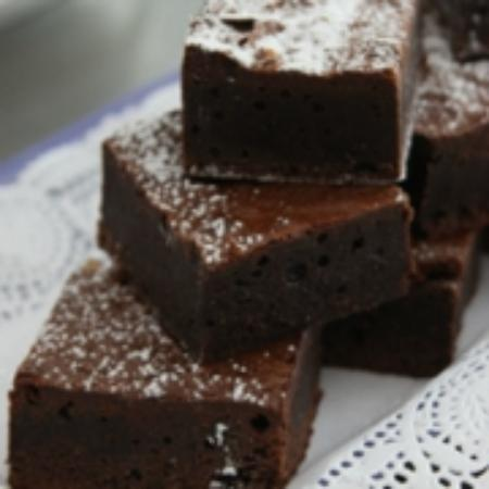 Tomik: The Chocolate Brownies are TO DIE FOR!