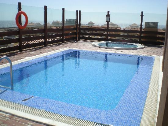 Hotel Costa Caleta: Excellent Rooftop Pool