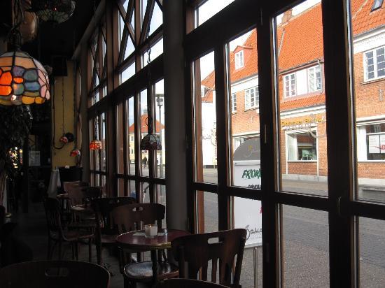 Jakobs Café & Bar