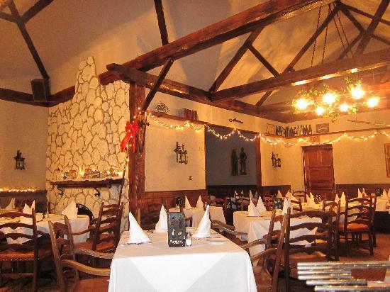 Andreas Steak & Sea Food House : Andrea's lovely interior