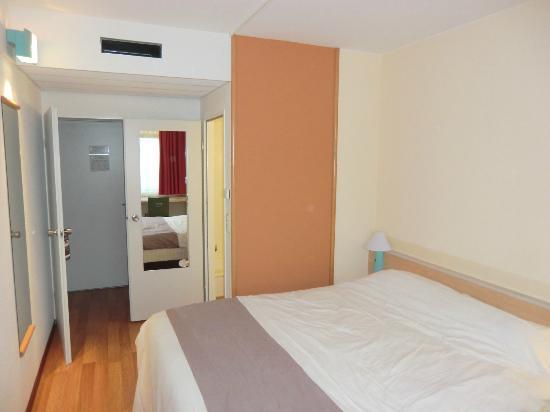 Ibis Hannover Medical Park: Zimmer