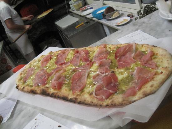 IL Covo Ristorante-Pizzeria: 1/2 Metro
