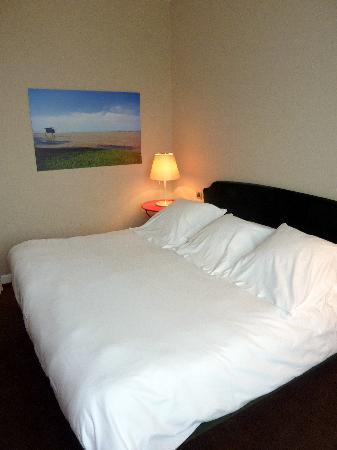 Chateau Cordeillan-Bages: Notre chambre