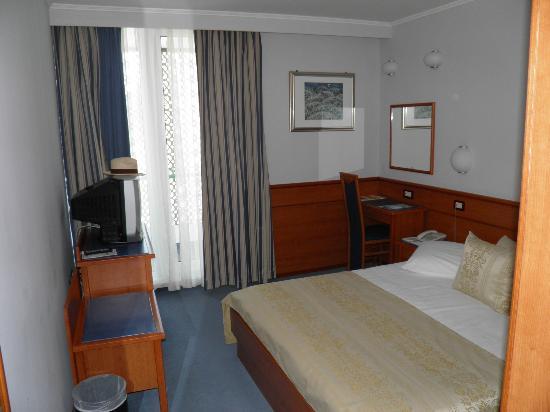Hotel Kolovare: Room 141