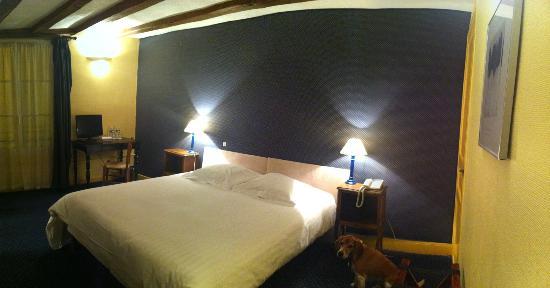 Le Grand Monarque : Standard Double Room