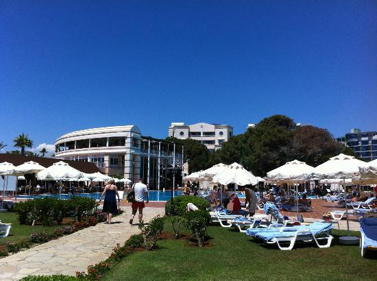 TUI Fun & Sun Club Belek: Genel Görünüm