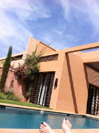 Al Maaden VillaHotel & Spa : ryad 82