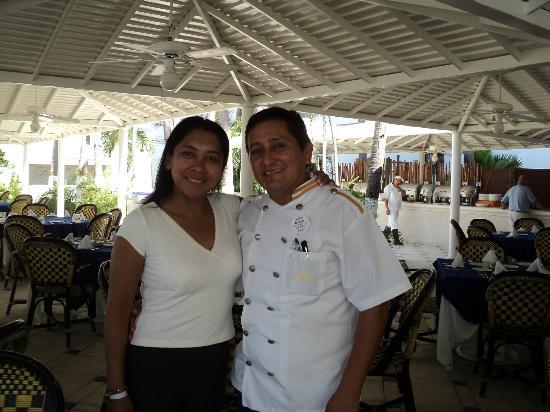 Elcano Hotel: Gracias Sr. Fidel!!!
