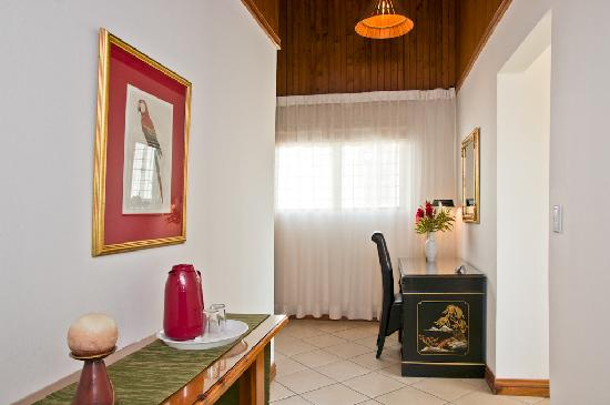 Casa Laurin B&B: Superior room with free Wi-fi