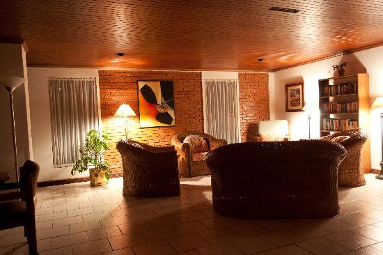 Casa Laurin B&B: Cozy & comfortable