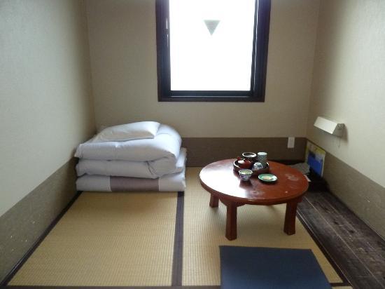 "Matsubaya Inn: Room ""E-Type"""