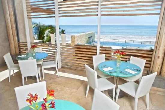 DCO Suites, Lounge & Spa: DCO Gourmet Restaurant