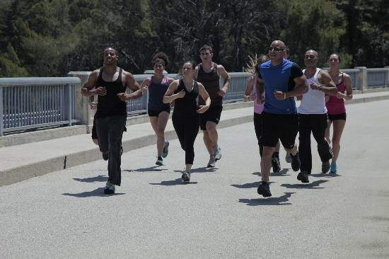 Destination Fit4LA: Group Exercise Daily