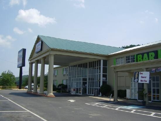 Guest Inn - UPDATED 2018 Prices, Reviews & Photos (Sweetwater, TN) - Hotel - TripAdvisor