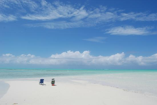 Middle Caicos: The Beauty at the end of the end of Middle Caicos