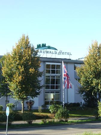 Schwarzwald-Hotel Gengenbach: Schwarzwald Hotel Gengenbach