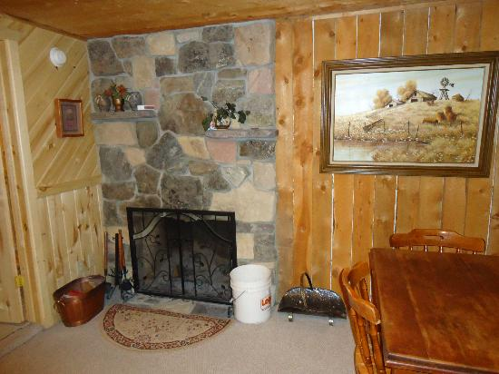 Shadow Mountain Guest Ranch: Grandma's Cabin