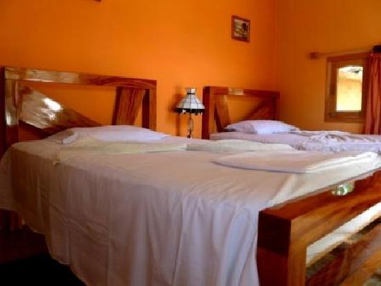 Casa Particular Hostal Zobeida : notre chambre