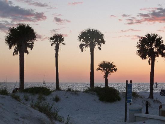 Beach Walk: Sunset Beach
