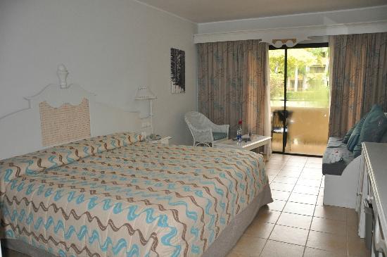 Iberostar Costa Dorada: My Room