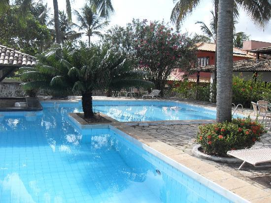 Hotel CasaBlanca Resort: em meio a natureza