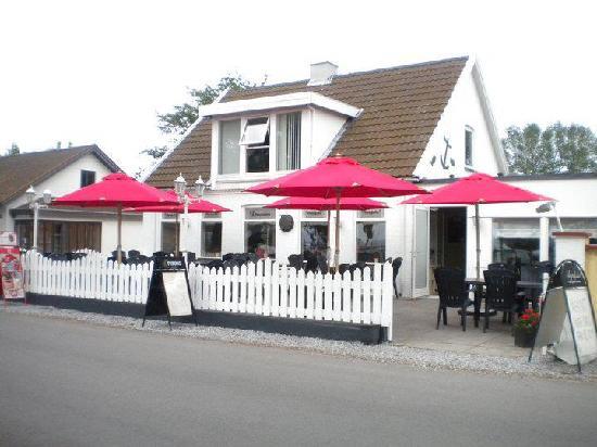 Борре, Дания: Hyttefadet, Klintholm Havn